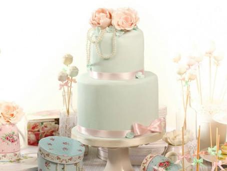 Как рассчитать вес торта на свадьбу, чтобы хватило всем приглашённым?
