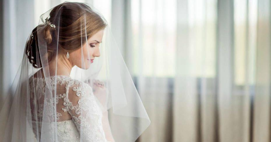 История Появления Свадебной Фаты