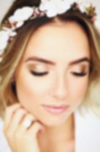 Gorgeous Bridal Makeup Dubai