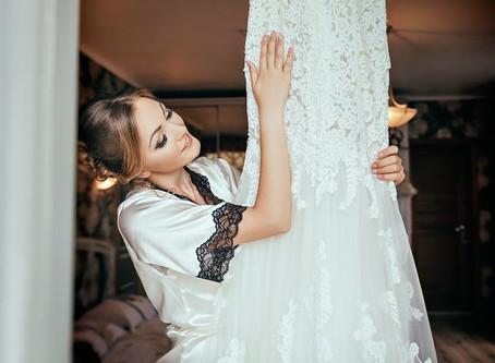 Как организовать свадьбу за границей