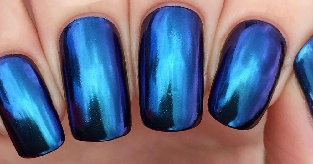 Easy Nail Designs You Can Try At Home