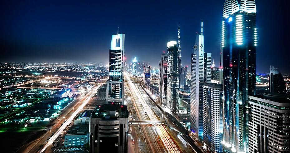 Что Посмотреть В Дубае За 1 День