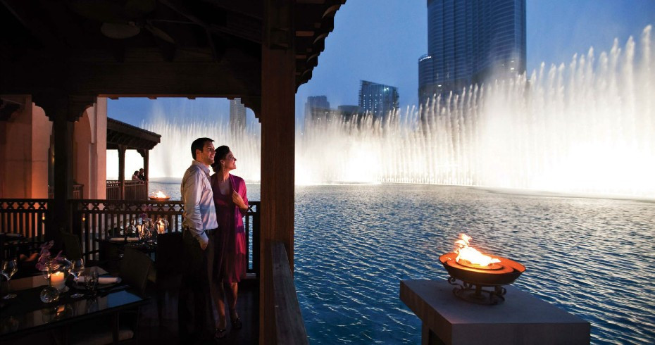 Most Romantic Things To Do In Dubai
