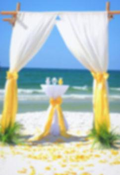 Fabulous Wedding Blessing Ceremony Dubai