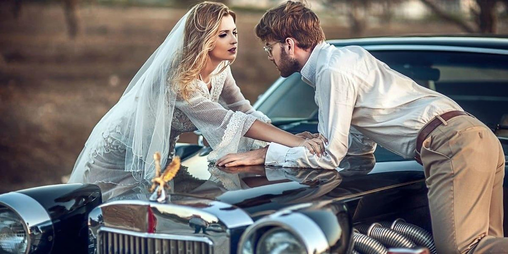 Budget Destination Wedding