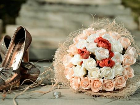 Свадебные принадлежности для свадьбы - нужные мелочи, о которых не стоит забывать