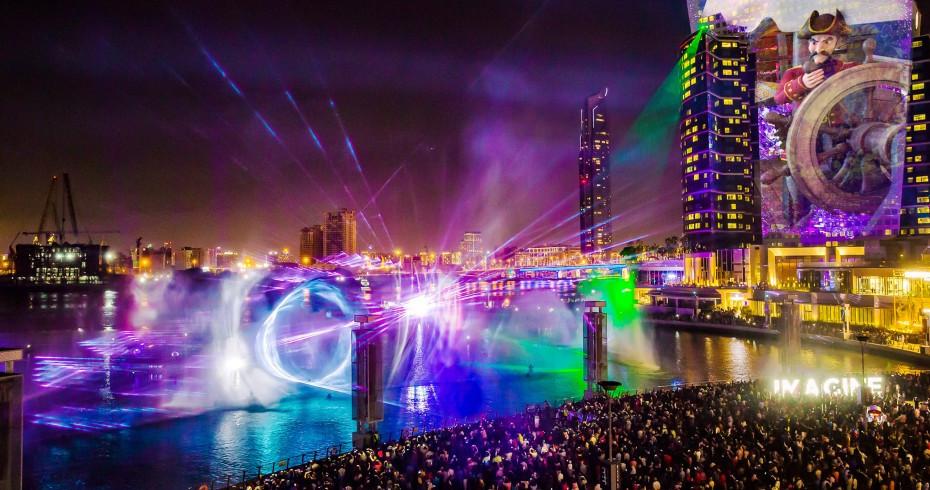 Лучшие Бесплатные Развлечения В Дубае