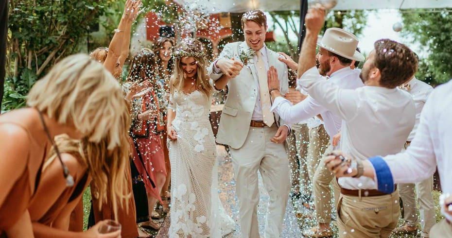 Лучшие Идеи Тематических Свадеб