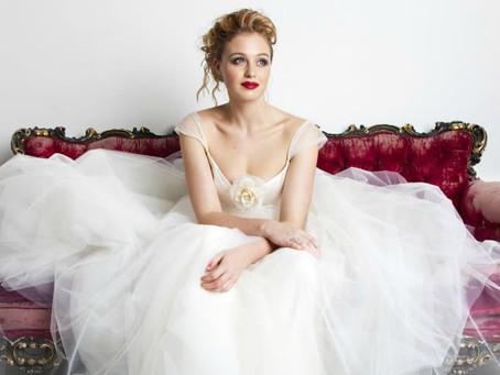 Всё о свадебных платьях