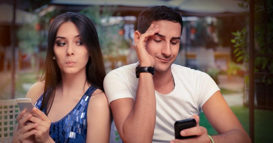 Почему Женщины Ревнуют