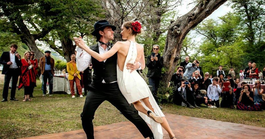 Свадебный Танец В Латиноамериканском Стиле