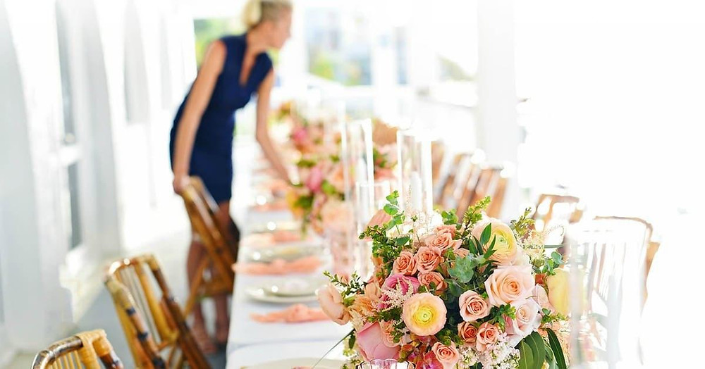 How To Plan A Wedding Step By Step