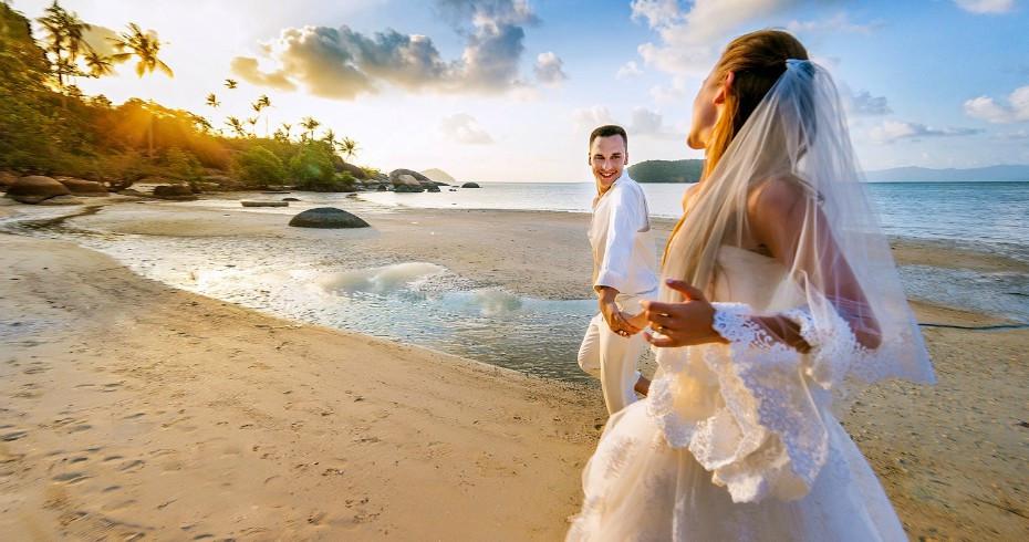 Как Организовать Свадебное Торжество