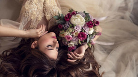Свадебный букет в Дубае - изысканные цветочные композиции