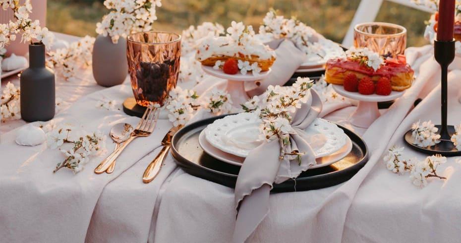 Планирование Свадебного Меню