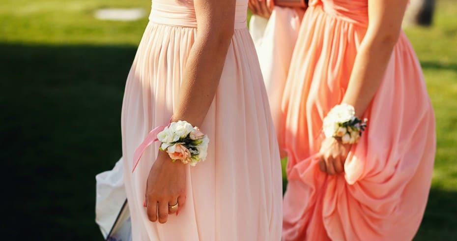 Особенности Организации Свадьбы В Персиковом Цвете