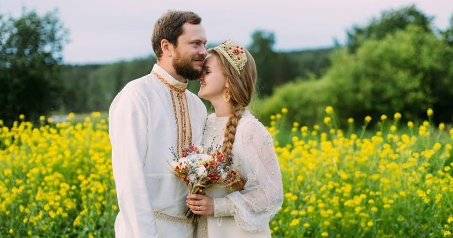 Как Менялась Мода На Свадебные Платья