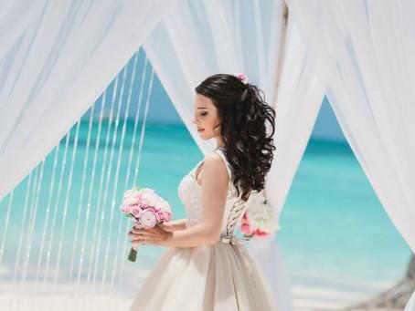 Как организовать свадьбу за границей - преимущества обращения в свадебное агентство