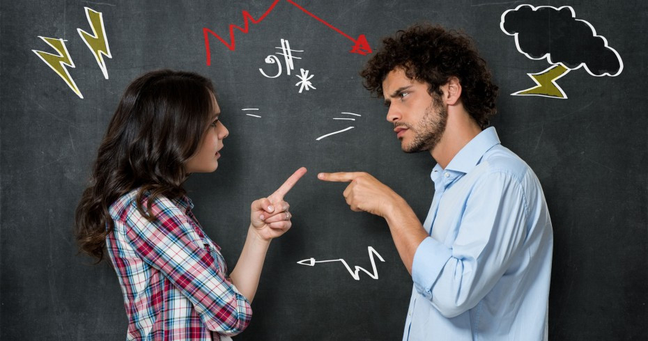 Как Ссориться И Не Разрушить Отношения