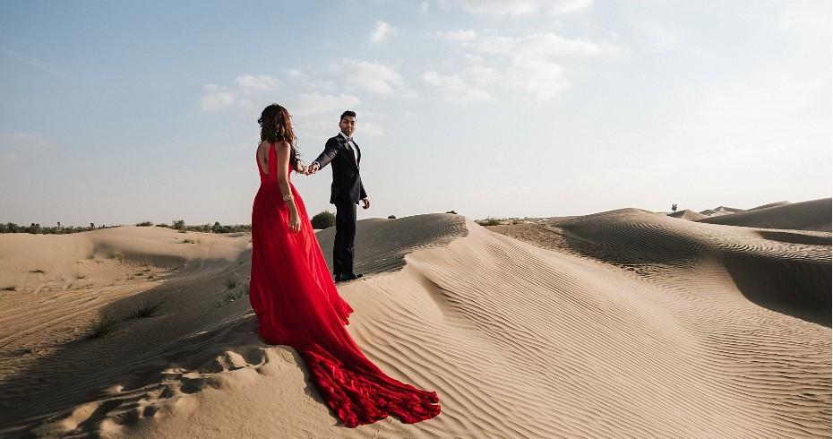Лучшие Места Для Фотосессии В Дубае