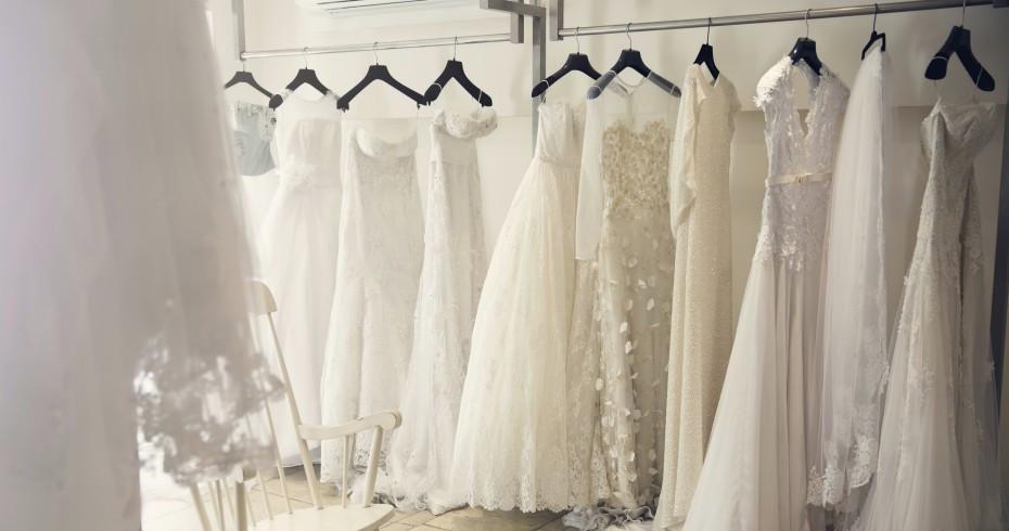 Как Выбрать Цвет Свадебного Платья