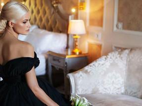Что не стоит надевать невесте