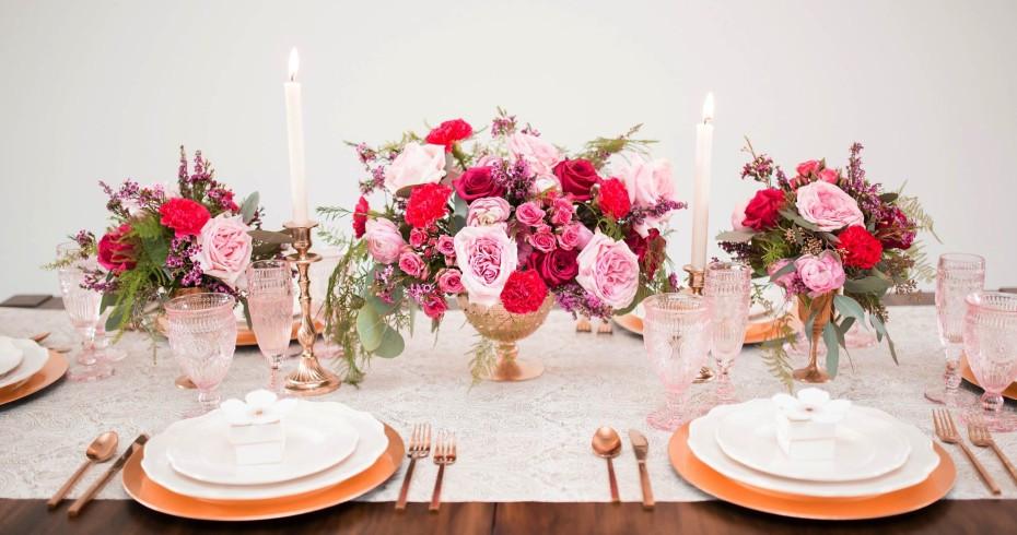 Wedding Centerpiece Ideas That Will Upgrade Your Ceremony