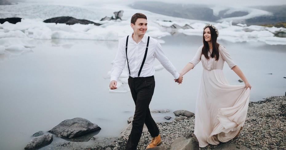 Свадебные Традиции Исландии