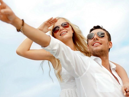 5 признаков счастливой семейной жизни - как сохранить гармонию