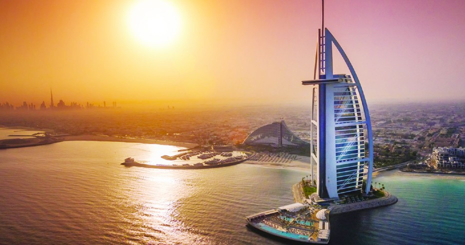 How To Travel In Dubai On A Budget