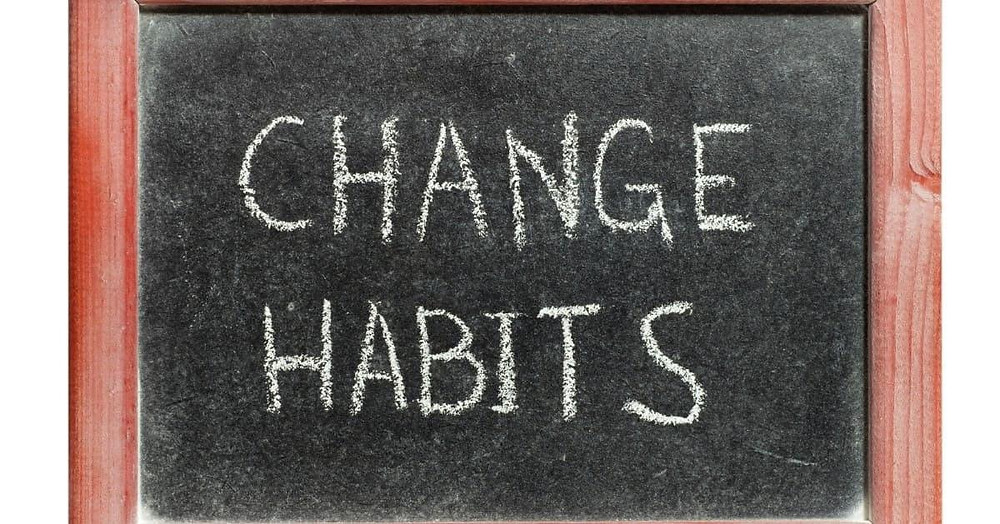 Simple Habits That Can Change Your Life