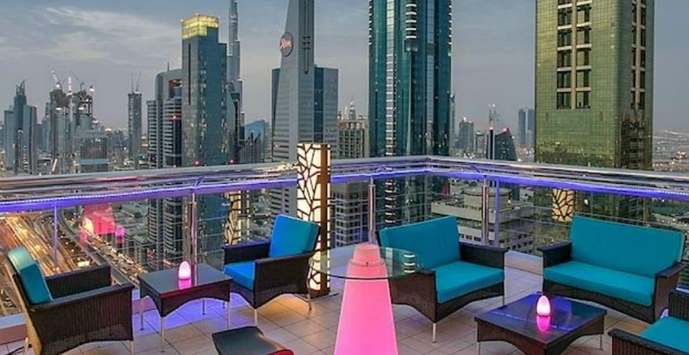 Romantic Marriage Proposal The Palm Dubai