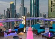 The best places to propose in Dubai
