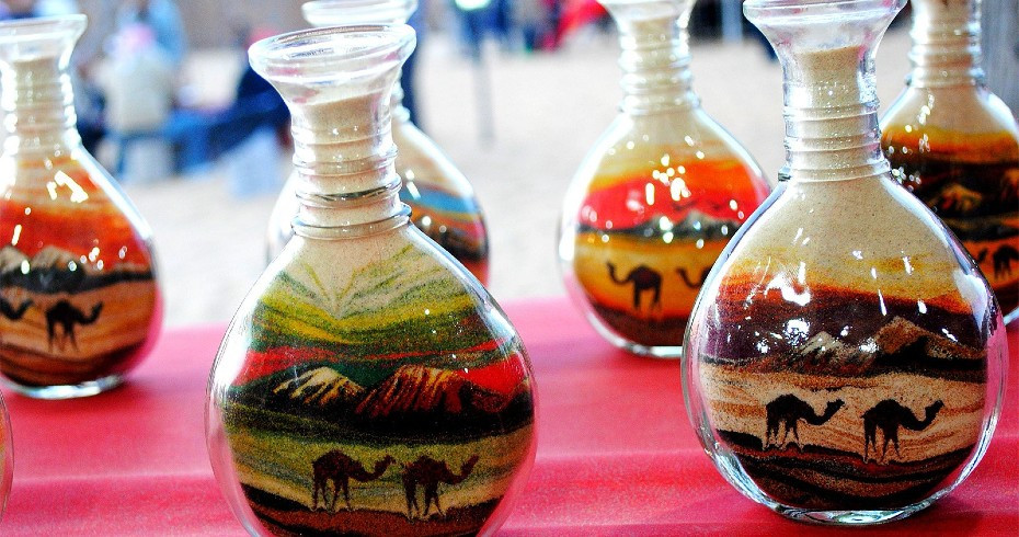 Unique Souvenirs And Gifts From The UAE