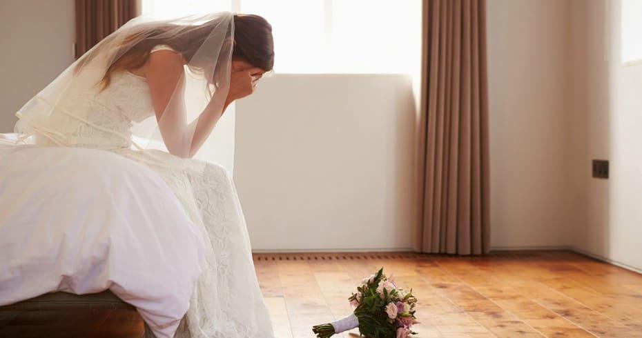 Ошибки При Подготовке К Свадьбе