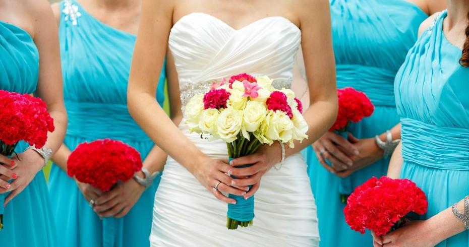 Ошибки При Выборе Цвета Свадьбы