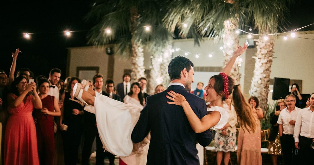 Most Popular First Dance Song Ideas