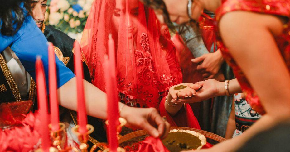 Традиции Турецкой Свадьбы