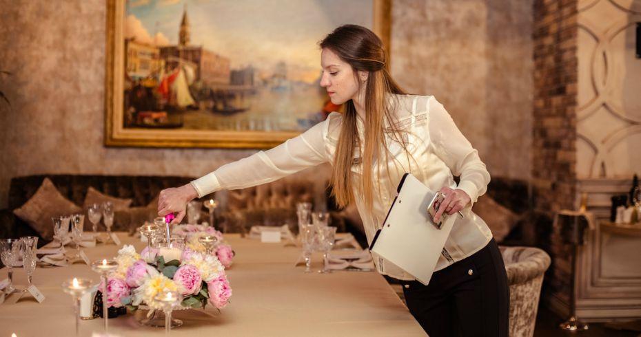 Причины Нанять Свадебного Организатора
