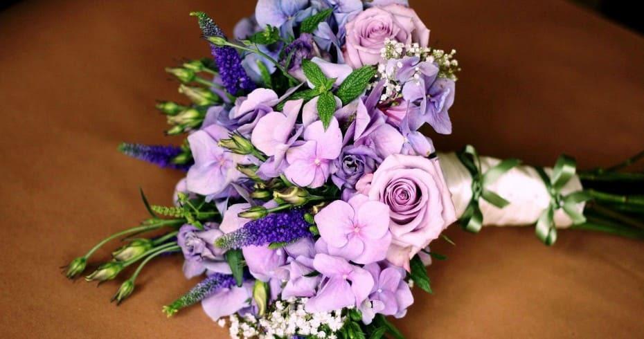 Модные Тренды Свадебных Букетов