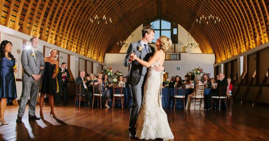 Как Поставить Свадебный Танец