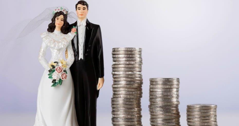 Как Рассчитать Свадебный Бюджет