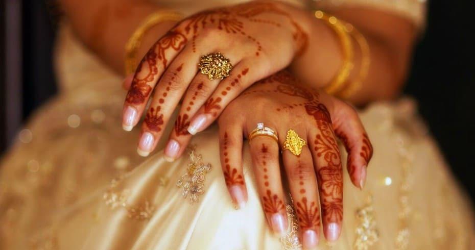 Свадьба В Стиле Востока