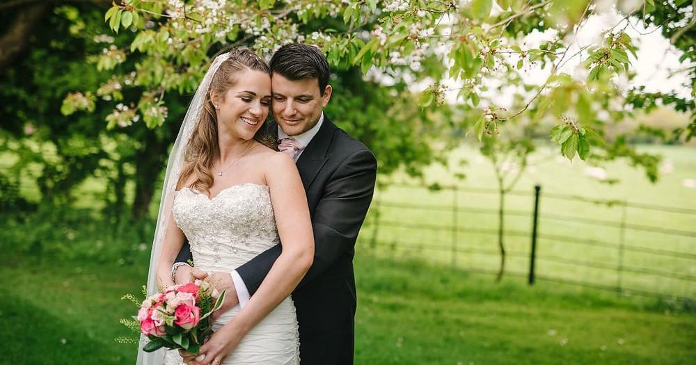 Spring Flower Wedding Inspiration