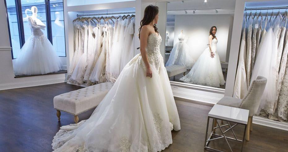 Что Нужно Знать Перед Покупкой Свадебного Платья