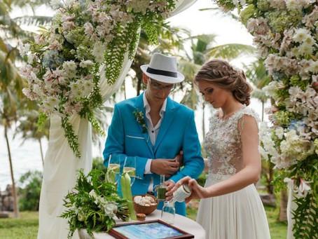 Важные моменты в организации свадьбы - что нужно учесть при подготовке торжества