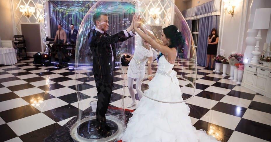 Свежие Идеи Для Свадьбы