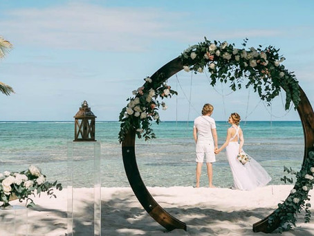 Самая романтическая свадьба - идеи для незабываемого торжества