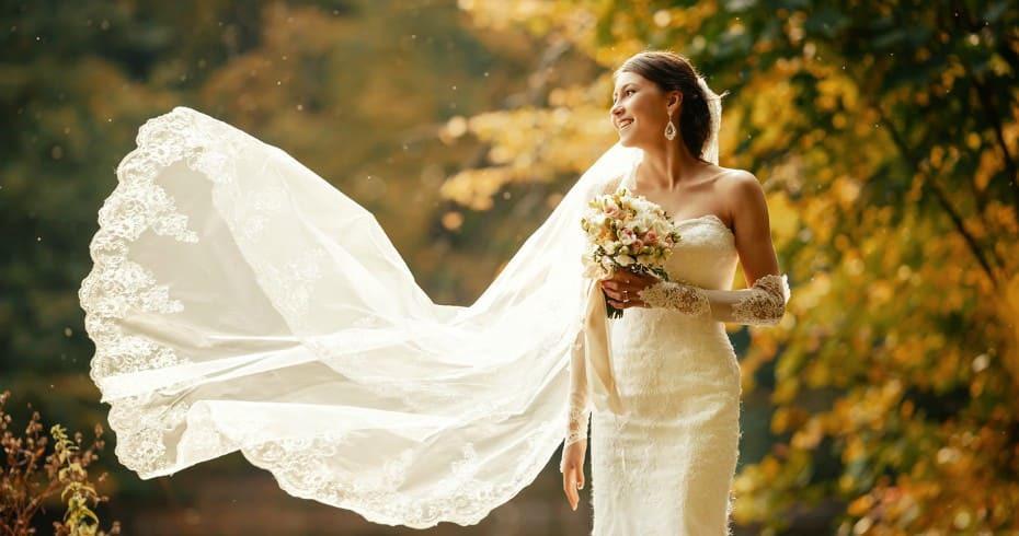 Свадьба Осенью Плюсы И Минусы