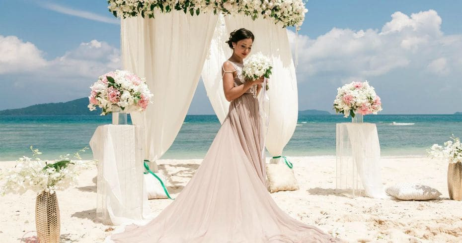 Свадьба За Границей Дубай